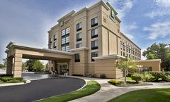 Holiday Inn Hotel & Suites Ann Arbor
