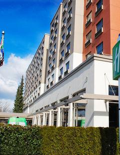 Holiday Inn Express Vancouver Arpt