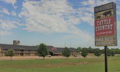 Cattle Country Lodge