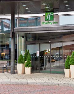 Holiday Inn Helsinki-West Ruoholahti