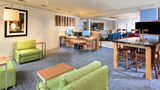 Holiday Inn Express & Suites RTP Lobby