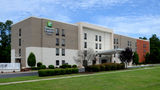 Holiday Inn Express & Suites RTP Exterior