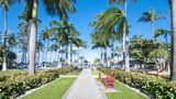 Holiday Inn Resort & Casino Aruba Beach Exterior