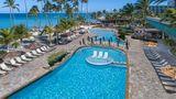 Holiday Inn Resort & Casino Aruba Beach Pool