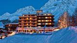 Arosa Kulm Hotel & Alpin Spa Exterior