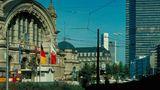 Mercure Hotel Frankfurt City Messe Other