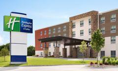 Holiday Inn Exp Wilmington N Brandywine