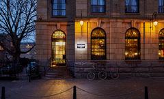 Hotel Indigo The Hague Palace Noordeinde