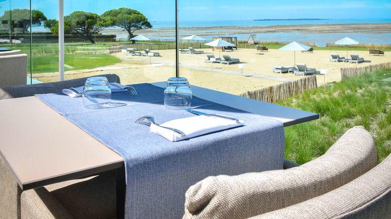 "<b>La Grande Terrasse La Rochelle Hotel Spa Restaurant</b>. Images powered by <a href=""https://leonardo.com/"" title=""Leonardo Worldwide"" target=""_blank"">Leonardo</a>."