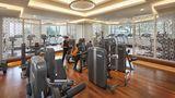 Mandarin Oriental, Kuala Lumpur Health Club