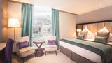 Hastings  Grand Central Hotel Suite