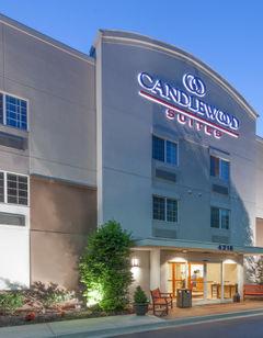 Candlewood Suites Bel Air