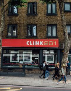 Clink261 London Hostel
