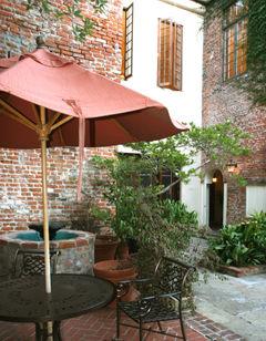 Historic French Market Inn