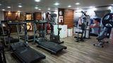 Holiday Inn Fortaleza Health Club