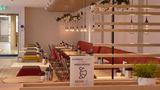 Holiday Inn Express Amsterdam-City Hall Restaurant