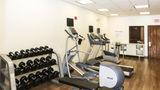 Holiday Inn Express/Suites Phoenix Arpt Health Club