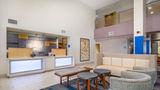 Holiday Inn Express/Suites Phoenix Arpt Lobby