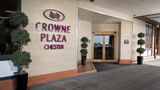 Crowne Plaza Chester Exterior