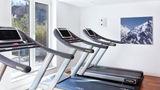 Holiday Inn Nuernberg City Centre Health Club