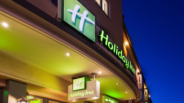 "Holiday Inn Nuernberg City Centre Exterior. Images powered by <a href=""http://www.leonardo.com"" target=""_blank"" rel=""noopener"">Leonardo</a>."