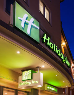 Holiday Inn Nuernberg City Centre