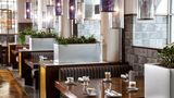 Crowne Plaza London-The City Restaurant