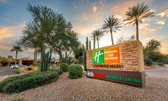 Holiday Inn Club Vacations Scottsdale
