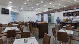 Holiday Inn Express Puebla Restaurant