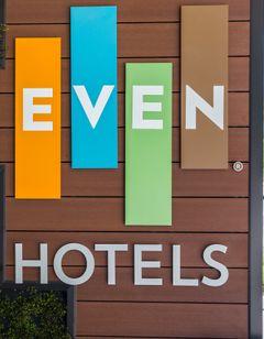 EVEN Hotel South Lake Union