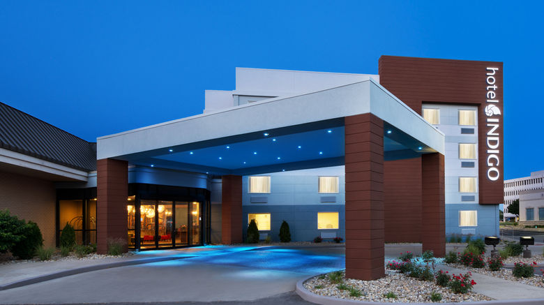 "Hotel Indigo Cleveland-Beachwood Exterior. Images powered by <a href=""http://www.leonardo.com"" target=""_blank"" rel=""noopener"">Leonardo</a>."