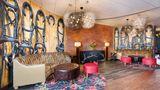 Hotel Indigo Cleveland-Beachwood Lobby