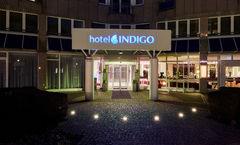 Hotel Indigo Dusseldorf - Victoriaplatz