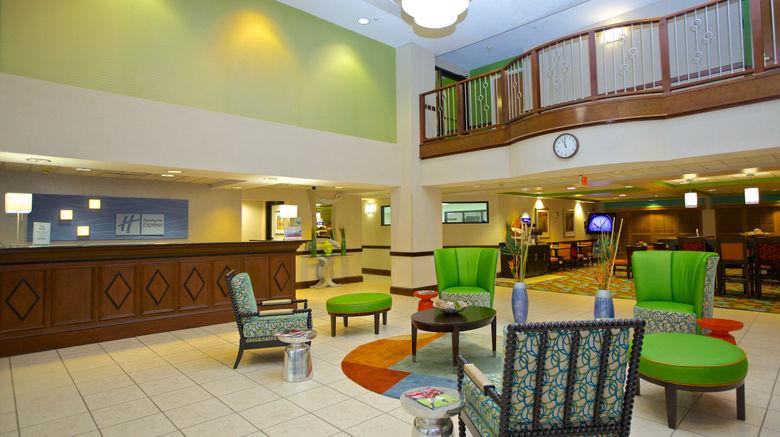 "Holiday Inn Express Exterior. Images powered by <a href=""http://www.leonardo.com"" target=""_blank"" rel=""noopener"">Leonardo</a>."