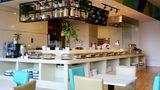 Holiday Inn Express Zhabei Restaurant