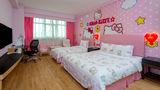 Holiday Inn Express Zhabei Room