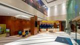 Holiday Inn Express Zhabei Lobby