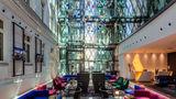 Hotel Indigo Warsaw Nowy Swiat Lobby