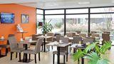 Odalys Les Jardins des Lettres Tours Restaurant