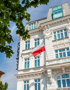 Hotel Indigo Warsaw Nowy Swiat