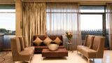 Holiday Inn Johannesburg Rosebank Lobby