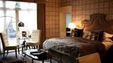 Maison Talbooth Room