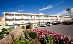 Holiday Inn Peterborough Waterfront