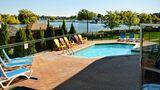 Holiday Inn Peterborough Waterfront Pool