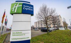 Holiday Inn Express Cologne Muelheim