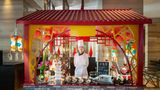 Holiday Inn Oriental Plaza Restaurant