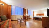Arosa Kulm Hotel & Alpin Spa Room