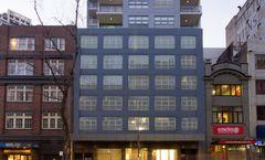 Zara Tower Serviced Apartments