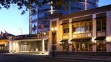 Crowne Plaza Syracuse Restaurant