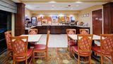 Holiday Inn Express RDU Restaurant
